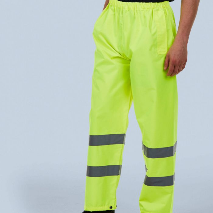 Uneek - Hi Viz Trousers - UC807