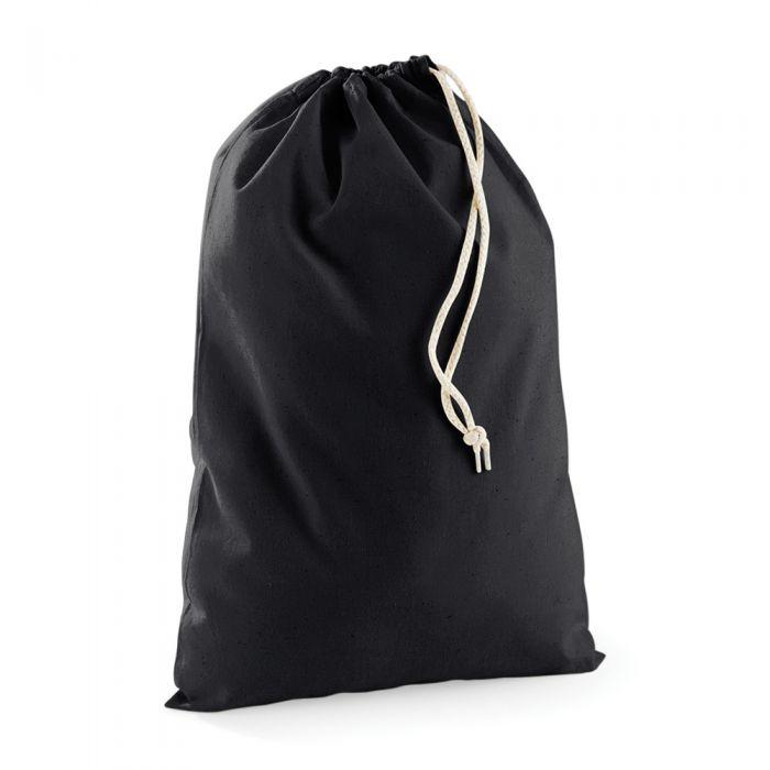Westford Mill - Cotton Stuff Bag - WM115