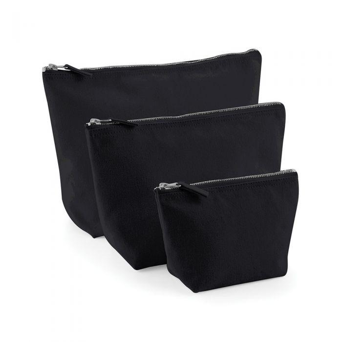 Westford Mill - Canvas Accessory Bag - WM540