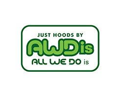 Just Hoods By AWDis