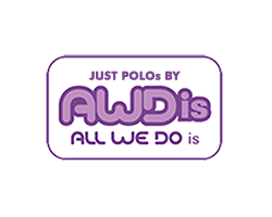 Just Polos By AWDis