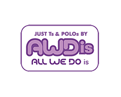Just Ts By AWDis