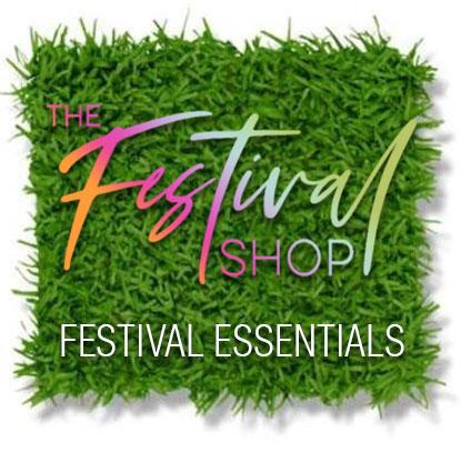 Festival Shop