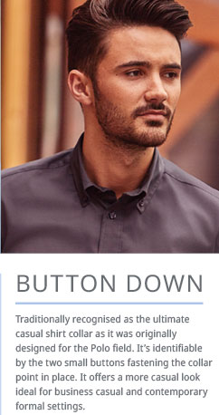 Button Down