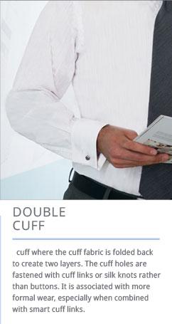Double Cuff