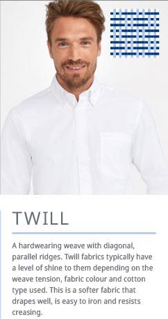 Twill