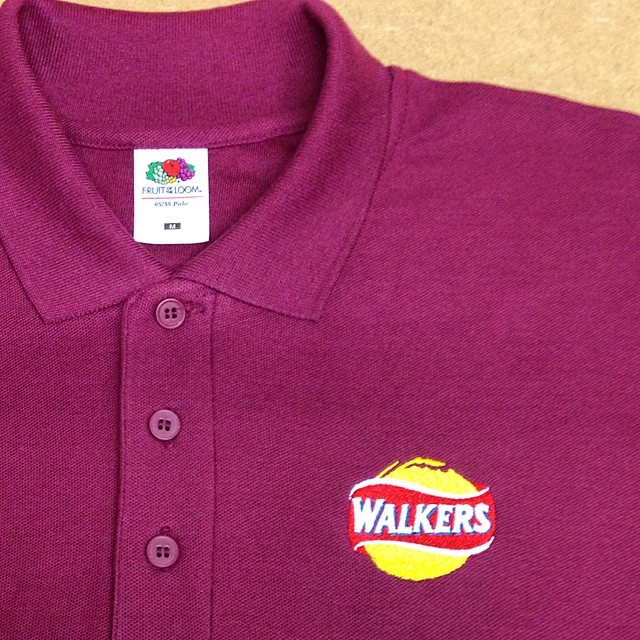 Walkers Polo